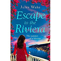 Escape to the Riviera: The perfect romance to escape with this summer 2020!