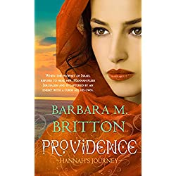 Providence: Hannah's Journey (Tribes of Israel)