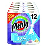 Product Image of Plenty Fat Designer Fun Print Roll (Pack of 6, Total 12...