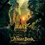 The Jungle Book soundtrack