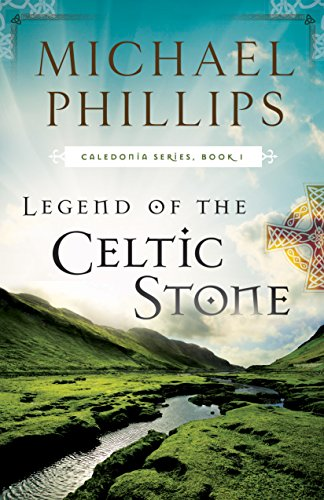 Legend of the Celtic Stone