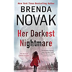 Her Darkest Nightmare (Dr. Evelyn Talbot Novels Book 1)
