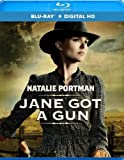 Jane Got a Gun (Blu-ray + Digital HD) - April 26