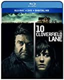 10 Cloverfield Lane (Blu-ray + DVD + Digital HD) - June 14