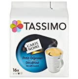 Product Image of Tassimo Carte Noire Petit Dejeuner Decaff T Discs (Pack of...
