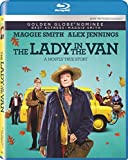 The Lady in the Van (Blu-ray) - April 19