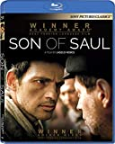 Son of Saul (Blu-ray) - April 26