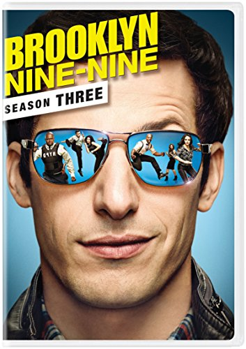 Brooklyn Nine-Nine: Season Three DVD