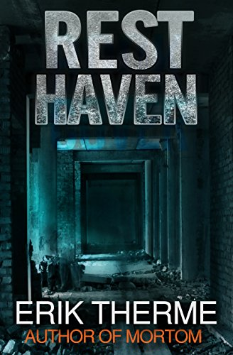 Bargain eBook - Resthaven