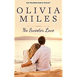 No Sweeter Love (Sweeter in the City Book 3)