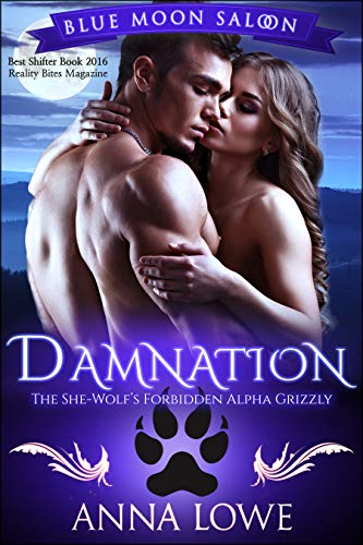 Damnation by Anna Lowe