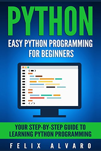 Pdf Python Easy Python Programming For Beginners Your Step By