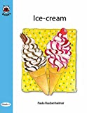BB Books 0.01 Ice-cream (Luganda)