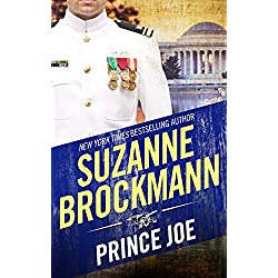 Prince Joe (Tall, Dark and Dangerous Book 1)
