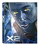 X2: X-men United (single) [Blu-ray]
