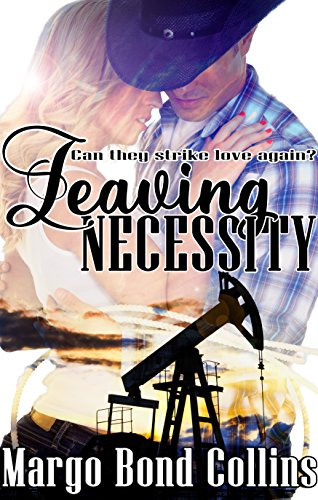 Leaving Necessity by Margo Bond Collins