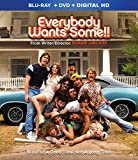 Everybody Wants Some!! (Blu-ray + DVD + Digital HD) - July 12