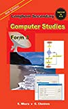 Longhorn Secondary Computer Studies: Form 3 Cover