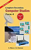 Longhorn Secondary Computer Studies: Form 4