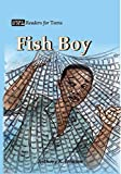 SWL Readers for Teens: Fish Boy