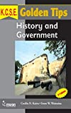 K.C.S.E. Golden Tips: History and Government
