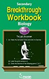 Secondary Breakthrough Workbook Biology 1