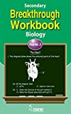 Secondary Breakthrough Workbook Biology 2