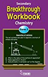 Secondary Breakthrough Workbook Chemistry 1