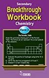 Secondary Breakthrough Workbook Chemistry 2
