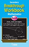 Secondary Breakthrough Workbook Maths 3