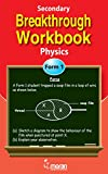 Secondary Breakthrough Workbook Physics 1