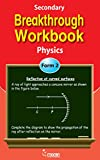 Secondary Breakthrough Workbook Physics 2