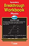 Secondary Breakthrough Workbook Physics 3