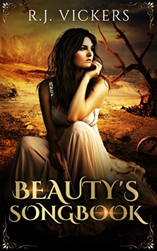 Beauty's Songbook by R.J. Vickers