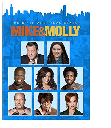 Mike & Molly: The Complete Sixth Season DVD