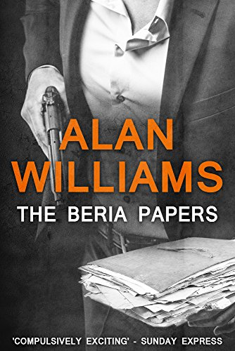 The Beria Papers