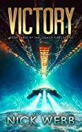 Book Cover: Victory by Nick Webb