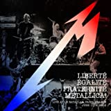 Liberte, Egalite, Fraternite, Metallica!: Live at the Bataclan