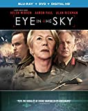 Eye in the Sky (Blu-ray + DVD + Digital HD) - June 28