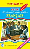 KCSE Révision Français (KLB Top Mark Series) (French Edition)