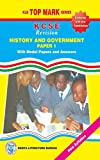 KCSE Revision History and Government: Paper 1 (KLB Top Mark Series)