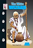 The White Wizard (African Heritage Series, Book 4)