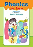 Phonics is fun: Book 1: Letter Sounds