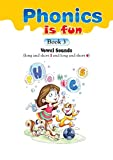 Phonics is fun: Book 3: Vowel Sounds (long and short i and long and short o)