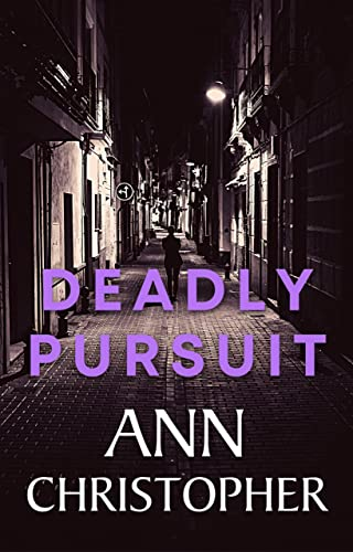 Free eBook - Deadly Pursuit