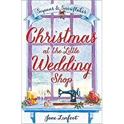 Christmas at the Little Wedding Shop (The Little Wedding Shop by the Sea Book 2)
