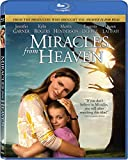 Miracles from Heaven (Blu-ray + Digital HD) - July 12