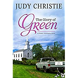The Glory of Green (The Green Series Book 3)