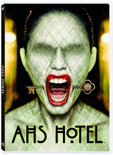 American Horror Story: Hotel DVD
