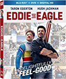 Eddie the Eagle (Blu-ray + DVD + Digital HD) - June 14